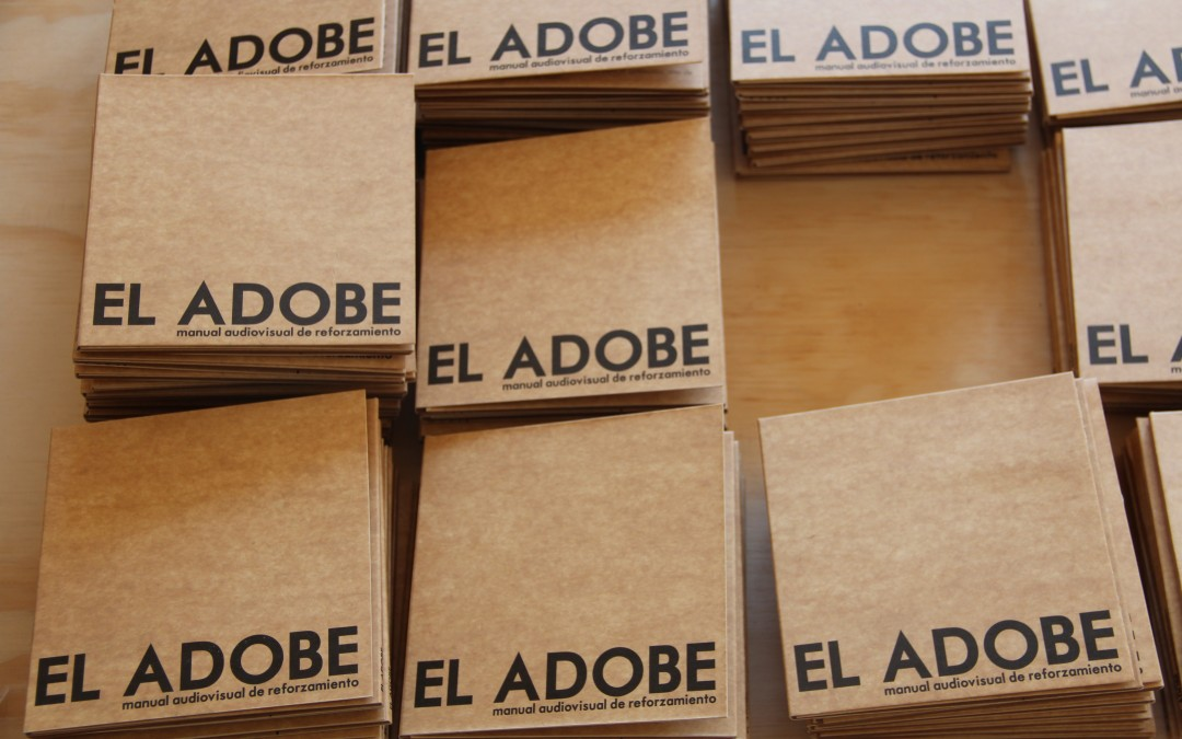 video educativo EL ADOBE